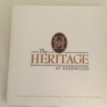 Diane Leone Marketing-The Heritage